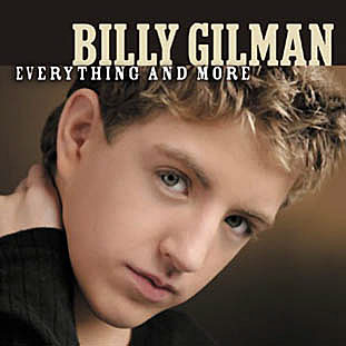 Billy Gilman Music Catalog