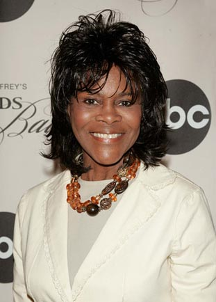 Cicely Tyson Official Website