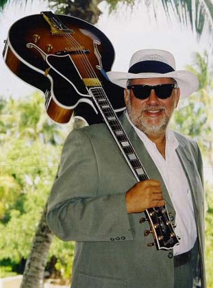 Duke Robillard Music Catalog