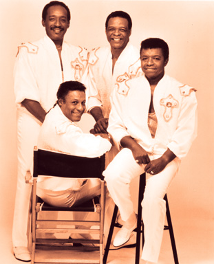 Al Gomes Little Anthony and the Imperials
