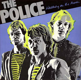 The Police Official Website Archival Interview 1979 With