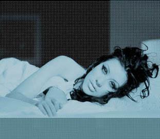 Al Gomes, Christina Aguilera