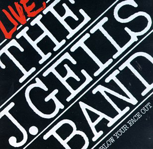 Jay Geils Music Catalog