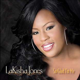 Lakisha Jones