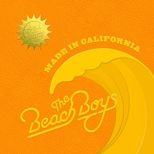 Al Gomes Beach Boys Grammy Award