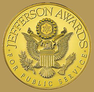 Bandwagon Jefferson Award