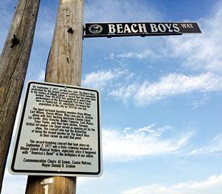 Beach Boys Way Al Gomes Connie Watrous Alan Boyd
